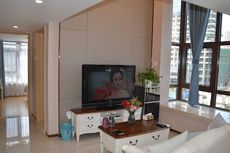 丁香小筑-S1线全新精装2居复式温馨公寓