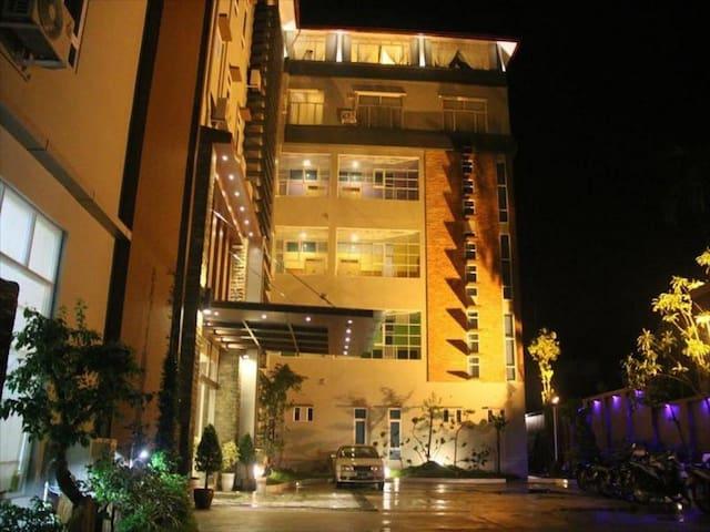 Golden Guest Hotel (Dawei)