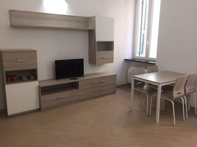Vicolo Corto casa Sissi