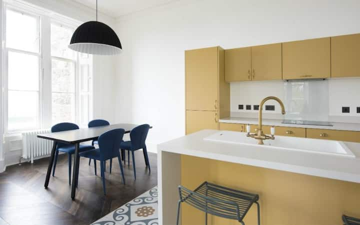 Shoeburn (Superior 2-bedroom apartmen