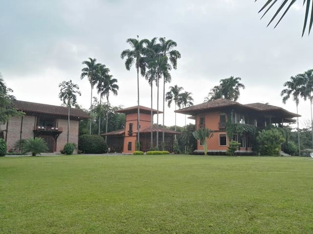 Misia Señora Casa Colonial en Pereira Eje Cafetero