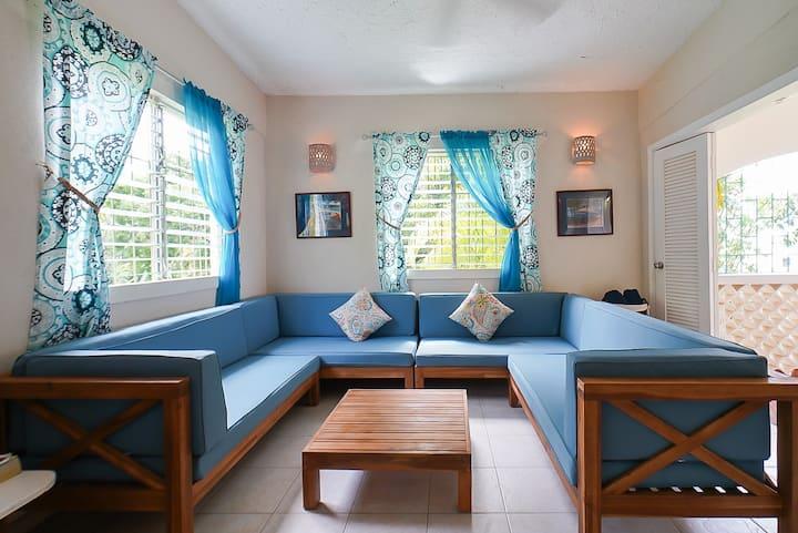 Garnett Vacation House