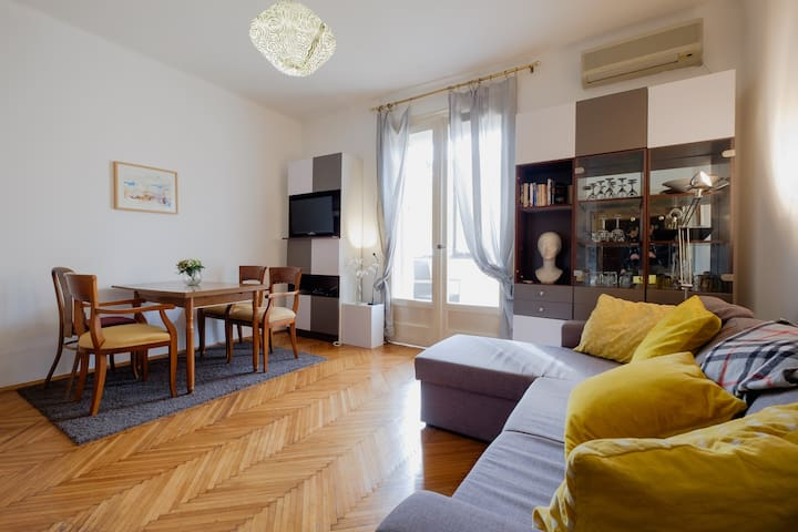 ST. SAVA TEMPLE APARTMENT - Beograd - Appartement