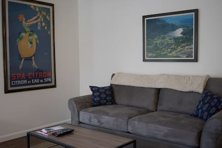 Downtown Jackson Hole Apartment II - 公寓