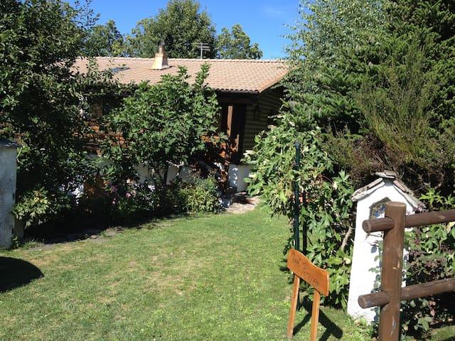 Chalet Patrizia - Careggine - Casa de campo