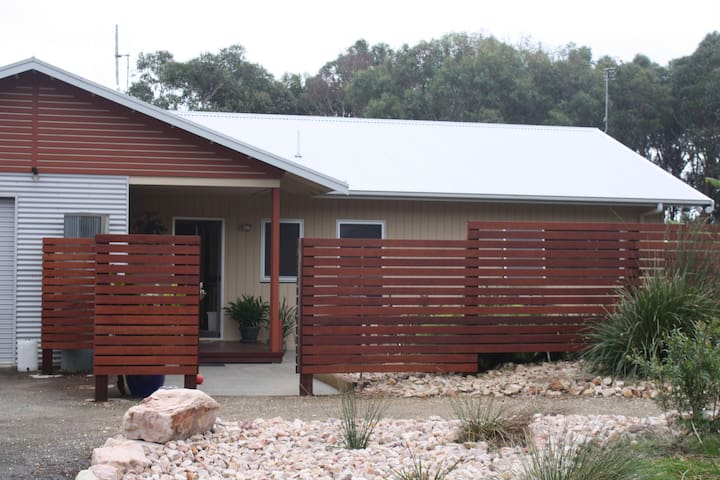 Port Campbell B&B - in a lovely quiet setting - Port Campbell - Apartment
