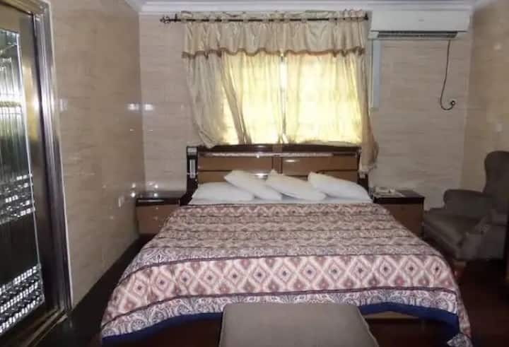 Cynergy Suites Apapa