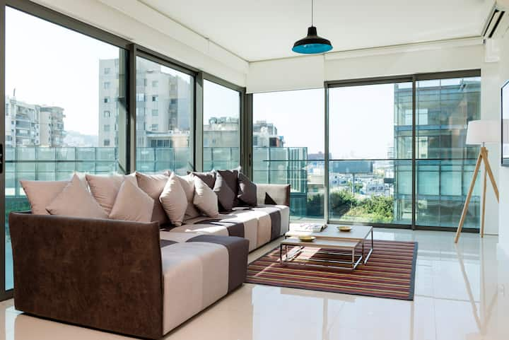 Antelias 1BD Apartment_Demco Towers (B)