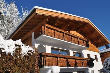 Apartment Chalet Schlossblick**** - Vomp