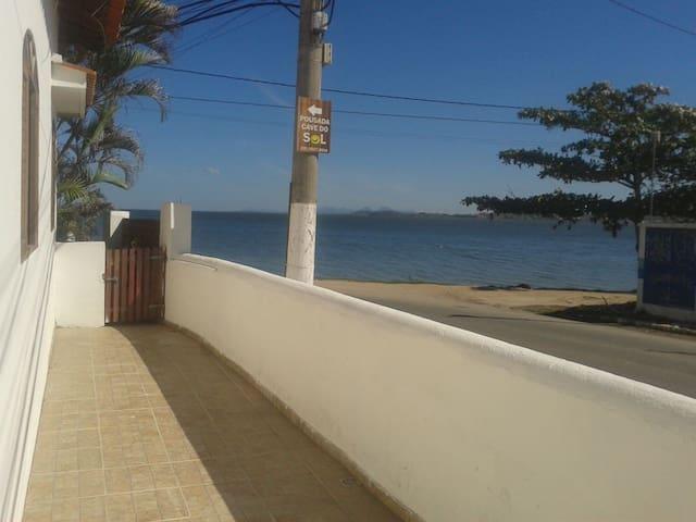 Casa em São Pedro da Aldeia/20 min de Cabo Frio RJ