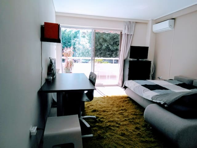 COZY STUDIO 45sqm NEXT TO SEA SIDE