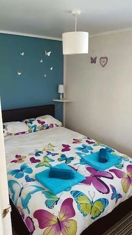 Butterfly Lodge, Priory Hill Park - Leysdown-on-Sea - Chalé