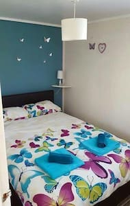 Butterfly Lodge, Priory Hill Park - Leysdown-on-Sea