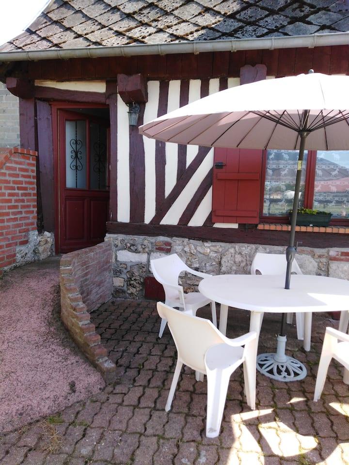 Gîte du Cheval Blanc