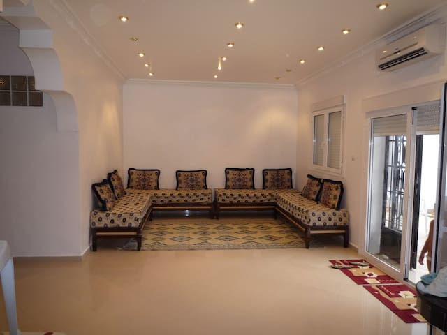 Location Appartement Ain el Turck Oran - Aïn El Turk - Wohnung