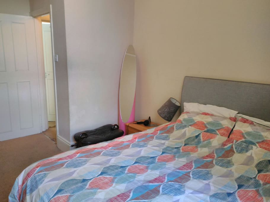 Comfort space in Brighton & Hove
