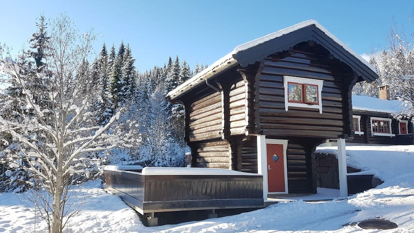 Trysil Ski In/Out Guest Studio - Trysil - Guesthouse