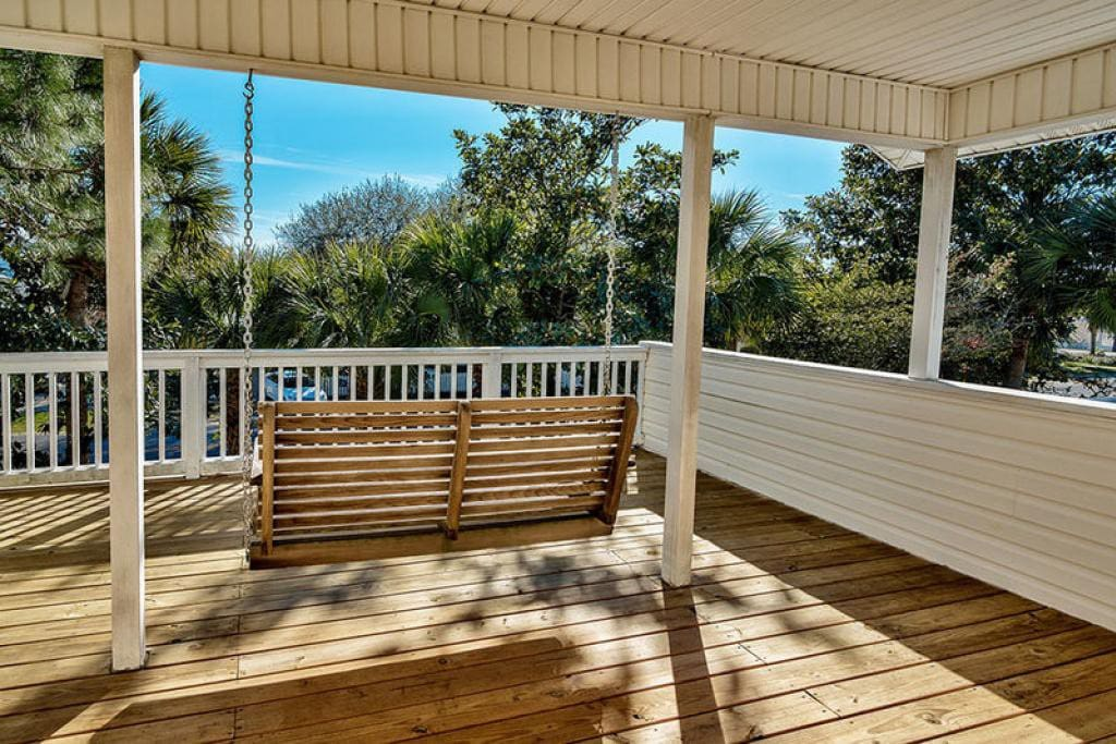 Summer Shandy - Vacation Rental in Crystal Beach