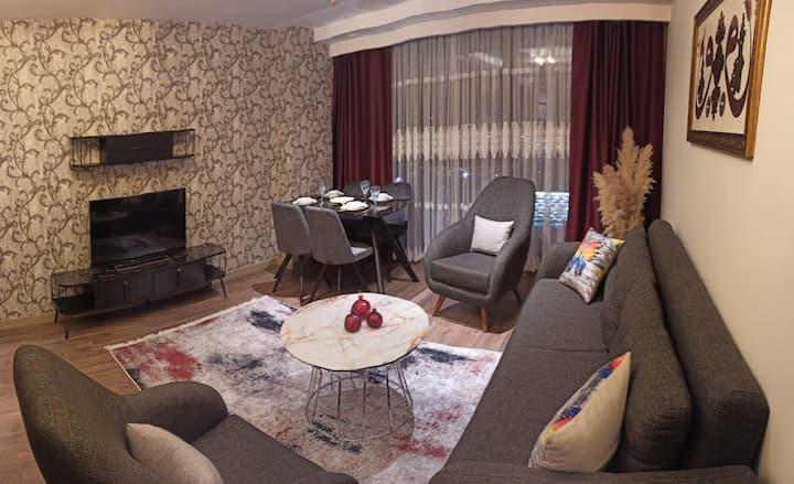 Fantastic deluxe apartment