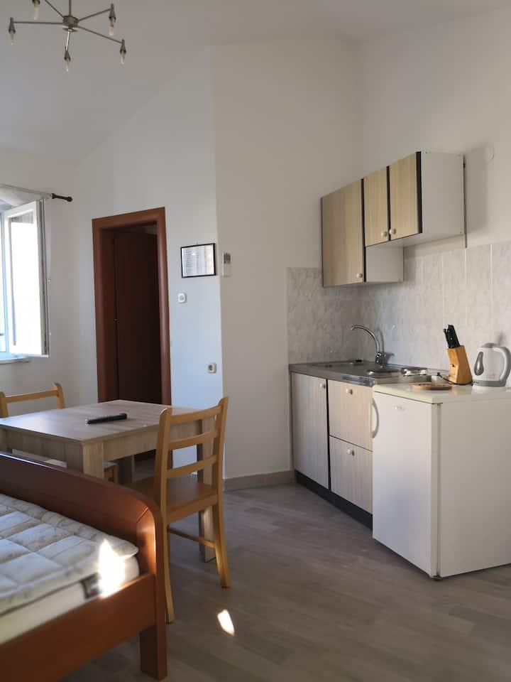 Studio Apartment Jaksic A8