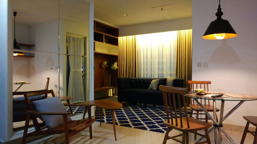 Sahid sudirman residence Apartment 7th C