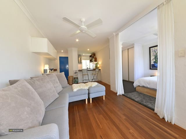Luxurious Fremantle BeachLifestyle - Fremantle - Appartement