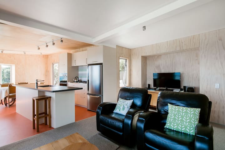 Seaside Haven - Paraparaumu - Apartment
