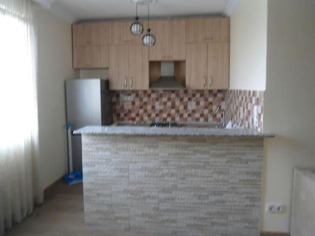 Квартира в Батуми у моря №1.