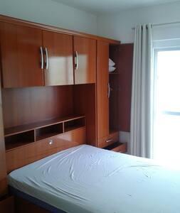 Apartamento ideal para casais, Balneário Camboriú - Balneário Camboriú