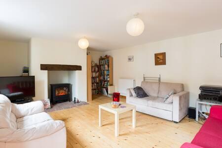 Lovely room in central Ledbury - Ledbury - Bed & Breakfast