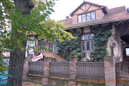 Cheap accomodation in Debrecen city from 10 euro - Debrecen - Gästehaus