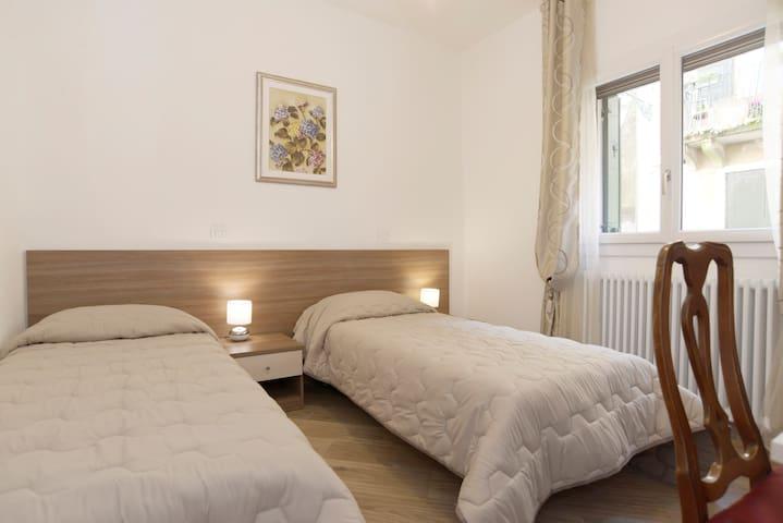 CASA DELLA PORPORA 3 @ GUGLIE BRIDGE - Venezia - Apartment