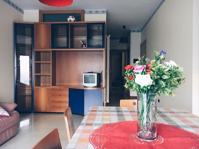 Casa Mari - Altamura - Appartement