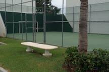 Paddle tenis