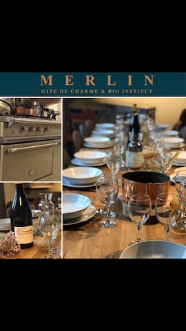 Maison Merlin