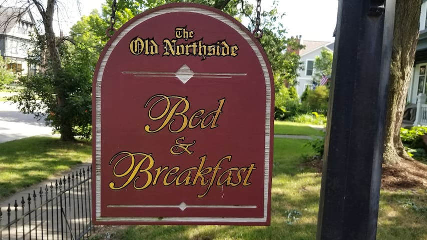 Old Northside Bed & Breakfast