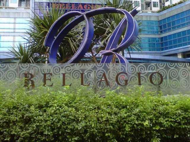 Bellagio Mega Kuningan 2BR amazing apartment
