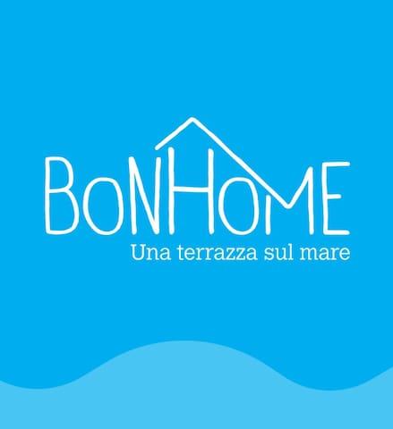 BonHome - Una Terrazza sul Mare