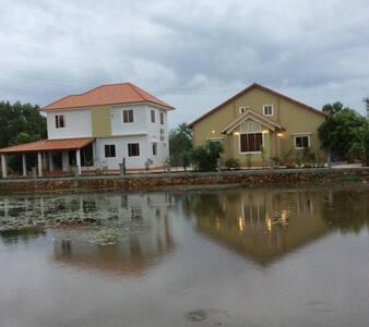 Sokun Piseth Village - (2 bedrooms villa)