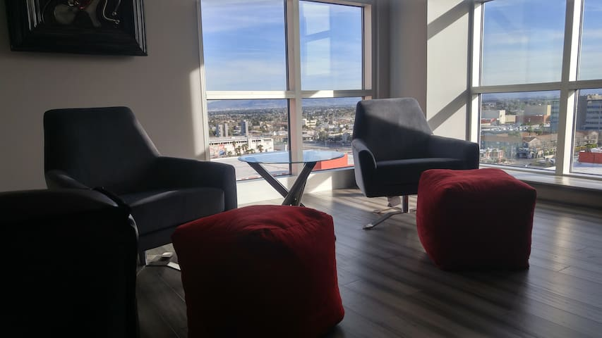 Private Bedroom in High Rise Condo on Vegas Blvd - Las Vegas - Wohnung