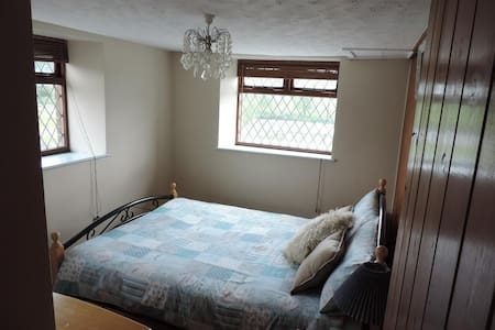 Bective Mill House B&B - Family Room - (RM4)