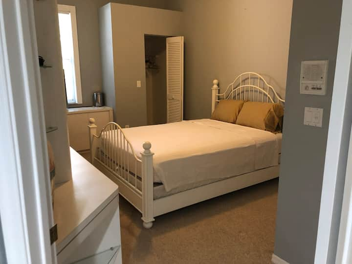 Private Bedroom in Gated Community!