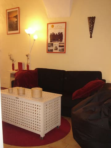 Appartement T2 typique en Corse - Feliceto - Pis