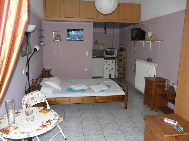 McGarry Apartment Limni Evia Greece - Limni - Apartment