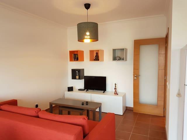 Cozy apartment in Algarve West Coast - Aljezur