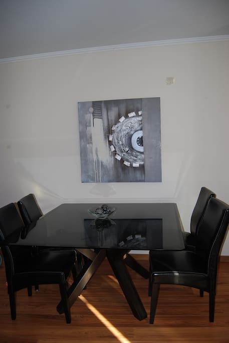 Mesa de Jantar/Dining table