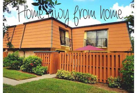 2 Bed | 2 Bath | 'Home Away From Home'
