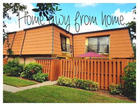 2 Bed   2 Bath   'Home Away From Home'
