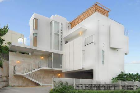 300㎡ Sea+Sky View Luxury Villa.BBQ.WIFI/Blue cave