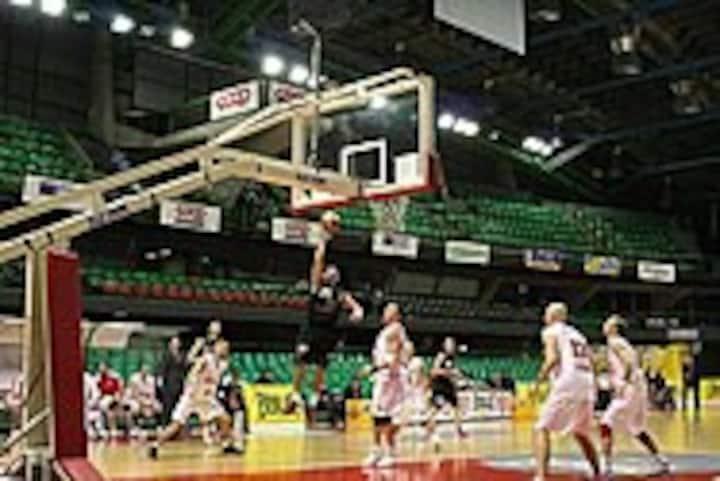 Casa dello sportivo